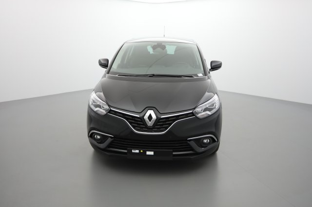 annonce RENAULT SCENIC BLUE DCI 120 INTENS neuf Brest Bretagne