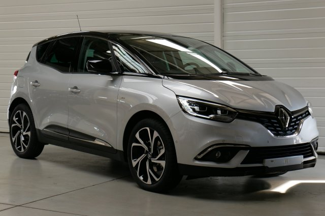 photo RENAULT SCENIC IV TCe 130 Energy Intens