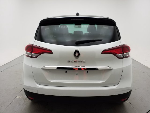 annonce RENAULT SCENIC TCE 160 FAP EDC INTENS neuf Brest Bretagne