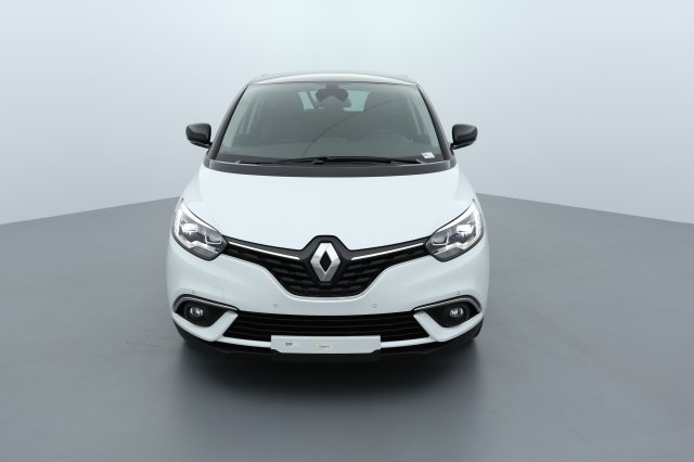 annonce RENAULT SCENIC IV dCi 130 Energy Intens neuf Brest Bretagne