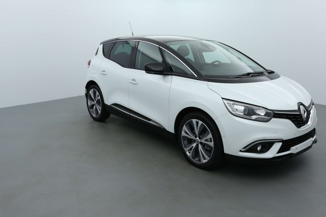 photo RENAULT SCENIC IV dCi 130 Energy Intens