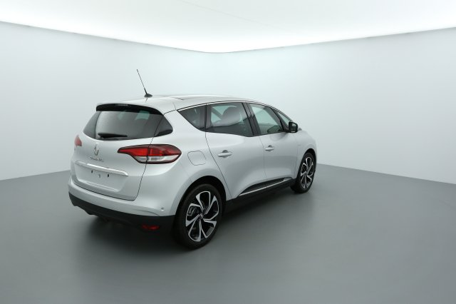 annonce RENAULT SCENIC TCE 140 ENERGY INTENS neuf Brest Bretagne