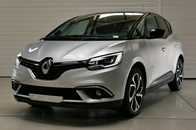 renault scenic iv neuf brest dci 130 energy intens gris platine toit noir finist re bretagne. Black Bedroom Furniture Sets. Home Design Ideas