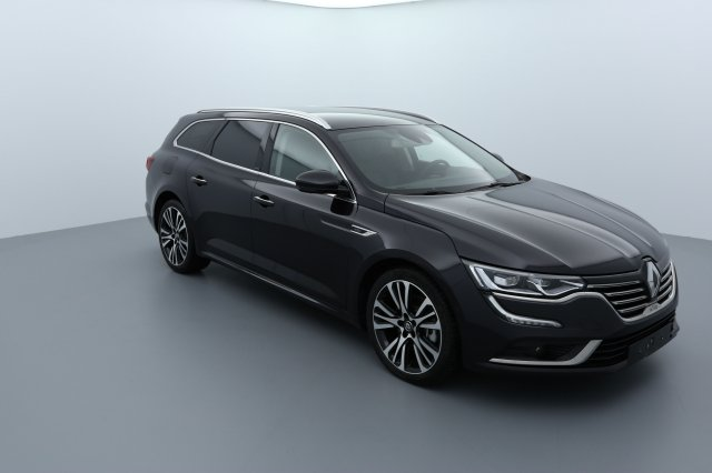 renault talisman estate neuf brest dci 160 energy initiale paris edc noir am thyste. Black Bedroom Furniture Sets. Home Design Ideas