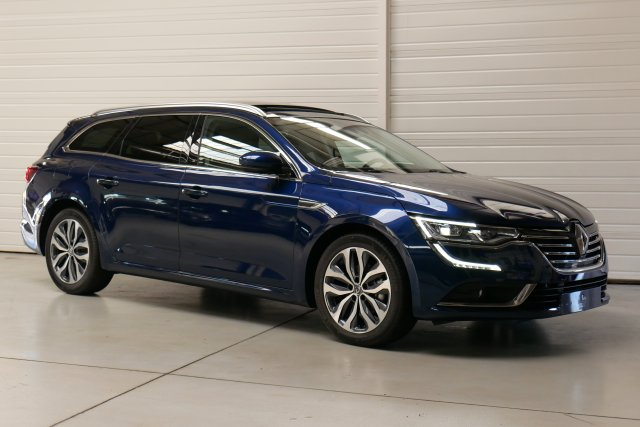 photo RENAULT TALISMAN ESTATE dCi 110 Energy eco2 Intens