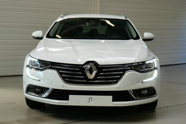 photo RENAULT TALISMAN ESTATE dCi 130 Energy Intens EDC