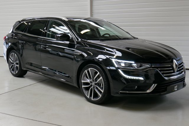 renault talisman estate neuf brest dci 130 energy intens noir etoil finist re bretagne. Black Bedroom Furniture Sets. Home Design Ideas