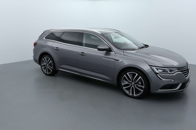 photo RENAULT TALISMAN ESTATE dCi 130 Energy Intens