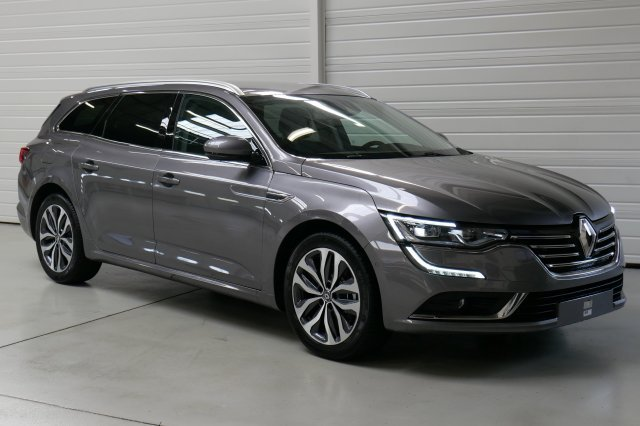 renault talisman estate neuf brest dci 160 energy intens edc noir etoil finist re bretagne. Black Bedroom Furniture Sets. Home Design Ideas