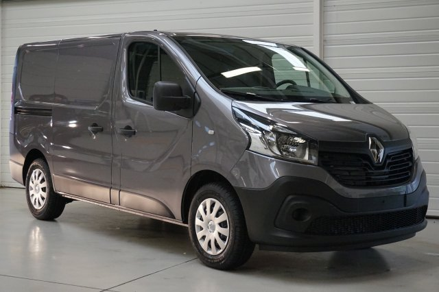 renault trafic fourgon iv neuf brest dci 120 l1h1 1000 kg grand confort energy bleu panorama. Black Bedroom Furniture Sets. Home Design Ideas