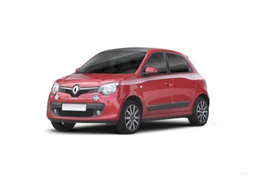 photo RENAULT Twingo iii