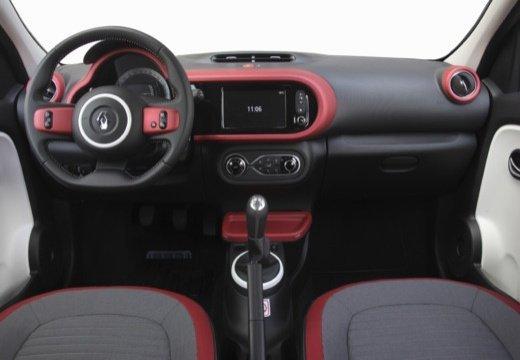 renault twingo iii pornic 1444032139 pornic automobile. Black Bedroom Furniture Sets. Home Design Ideas