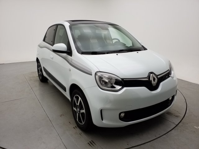 photo RENAULT TWINGO SCE 75 ZEN