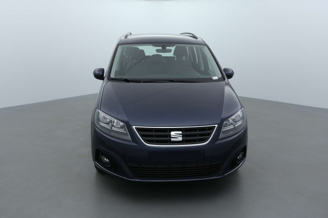 annonce SEAT ALHAMBRA 2.0 TDI 150 Start Stop Reference occasion Brest Bretagne