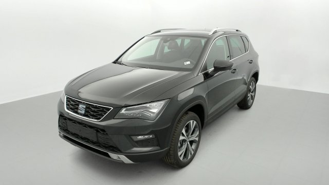 Photo véhicule 1 SEAT Ateca 1.6 TDI 115 CH START STOP STYLE BUSINESS DSG