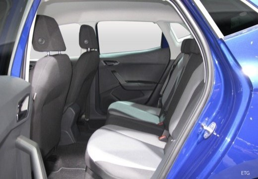 annonce SEAT IBIZA 1.0 EcoTSI 95 ch S S BVM5 Style neuf Brest Bretagne
