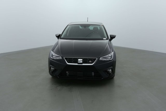 seat ibiza neuf brest 1 0 ecotsi 115 ch s s dsg7 fr gris pyr n en finist re bretagne. Black Bedroom Furniture Sets. Home Design Ideas
