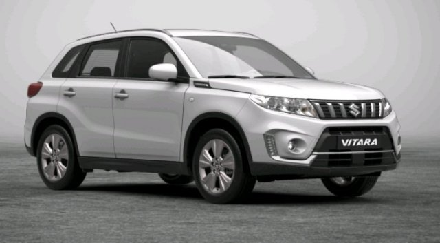 photo SUZUKI Vitara