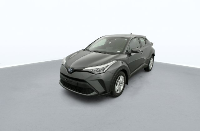 Photo véhicule 1 TOYOTA C-hr hybride mc19 1.8L DYNAMIC