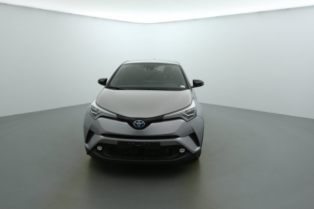 annonce TOYOTA C HR 122H GRAPHIC neuf Brest Bretagne