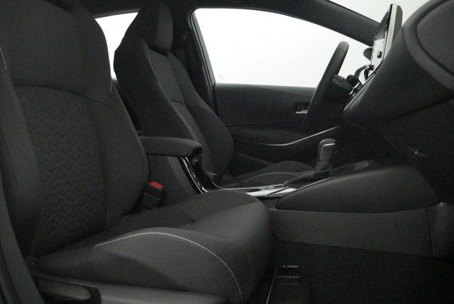 Photo véhicule 1 TOYOTA Corolla hybride 122h Dynamic