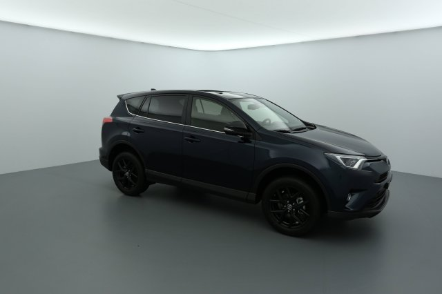 photo TOYOTA RAV4 143 D-4D 2WD Dynamic
