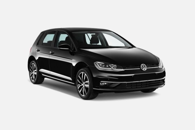 photo VOLKSWAGEN Golf vii