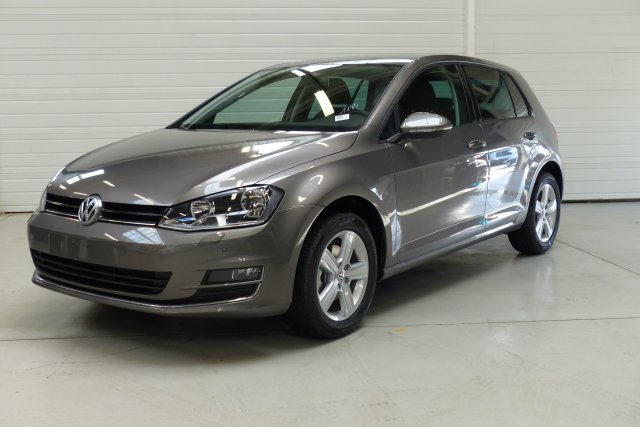 volkswagen golf vii 16 tdi 105 bluemotion technology fap carat car interior design. Black Bedroom Furniture Sets. Home Design Ideas