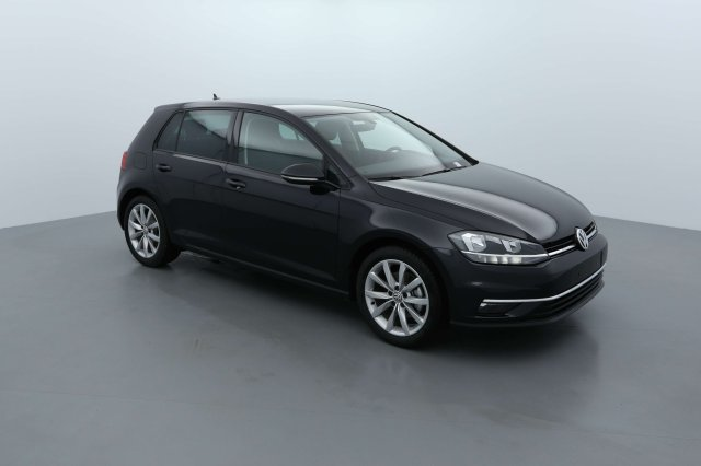 photo VOLKSWAGEN GOLF VII 1.4 TSI 125 BLUEMOTION TECHNOLOGY CONFORTLINE