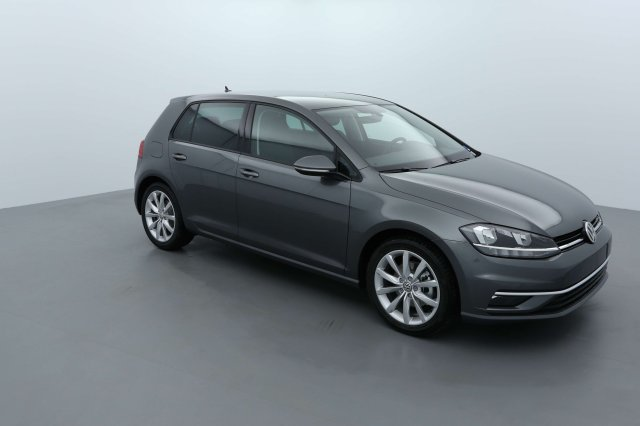 photo VOLKSWAGEN GOLF VII 2.0 TDI 150 BlueMotion Technology FAP Confortline
