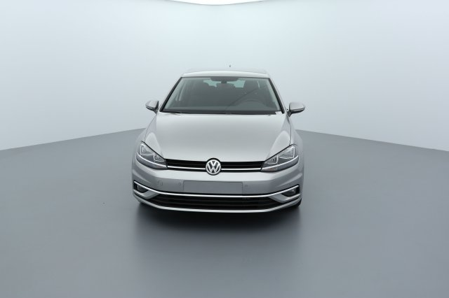 photo VOLKSWAGEN Golf vii nouvelle