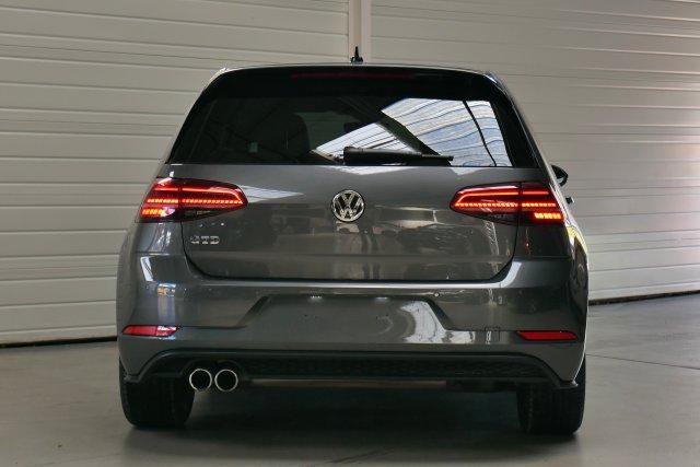 volkswagen golf vii neuf brest 2 0 tdi 184 bluemotion technology fap gris indium m tallis. Black Bedroom Furniture Sets. Home Design Ideas