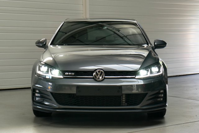 photo VOLKSWAGEN GOLF VII 2.0 TDI 184 BLUEMOTION TECHNOLOGY FAP