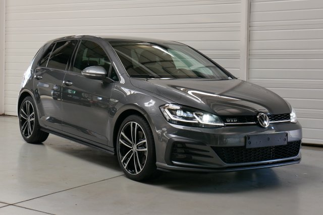 volkswagen golf occasion brest 2 0 tdi 184 bluemotion. Black Bedroom Furniture Sets. Home Design Ideas