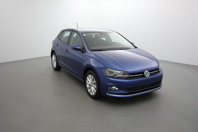 photo VOLKSWAGEN Polo nouvelle