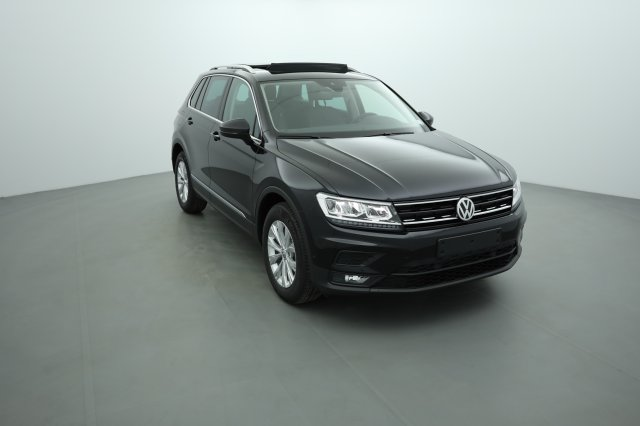 photo VOLKSWAGEN Tiguan