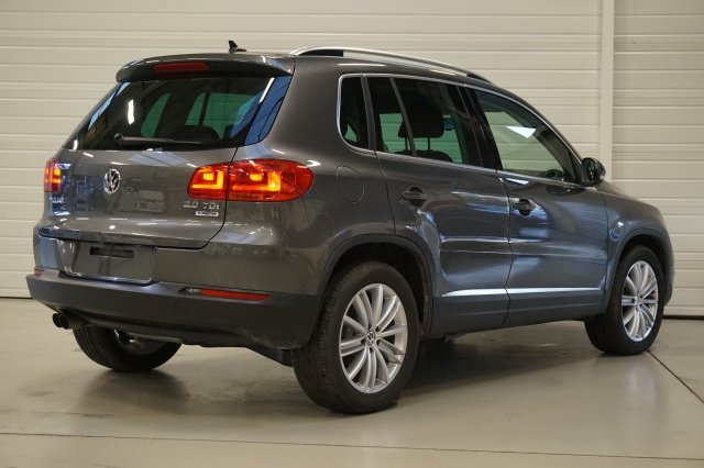 volkswagen tiguan occasion brest 2 0 tdi 140 fap bluemotion technology sportline gris poivr. Black Bedroom Furniture Sets. Home Design Ideas