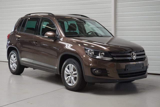 Dimension garage volkswagen occasion tiguan for Volkswagen occasion garage
