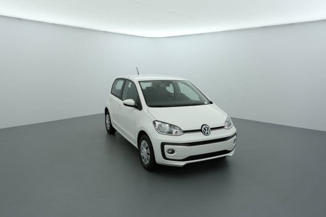 VOLKSWAGEN UP neuf