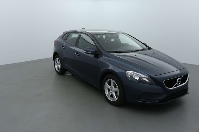 photo VOLVO V40 nouvelle