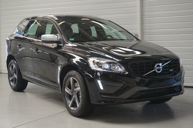 volvo xc60 neuf brest d4 awd 190 ch xenium geartronic a noir onyx finist re bretagne. Black Bedroom Furniture Sets. Home Design Ideas