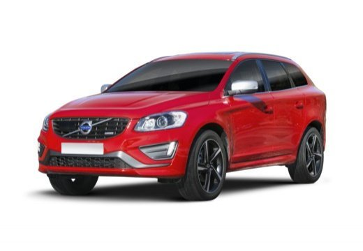annonce VOLVO XC60 D5 AWD 220 ch R-Design Geartronic A occasion Brest Bretagne