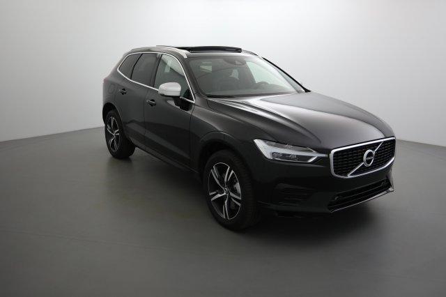 VOLVO XC60 neuf