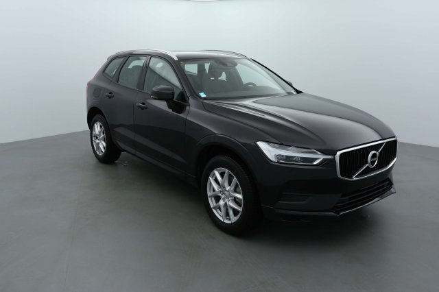 volvo xc60 neuf brest d4 awd 190 ch geartronic 8 momentum noir onyx finist re bretagne. Black Bedroom Furniture Sets. Home Design Ideas